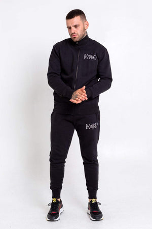 Bookey Tracksuit Set - Mens - Bookey Clothing - Streetwear