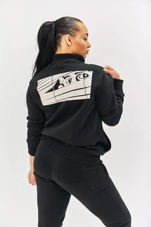 Bookey Tracksuit Set - Womens - Bookey Clothing - Streetwear