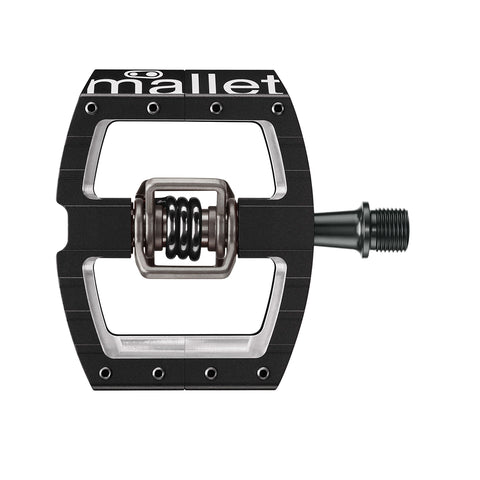 CRANKBROTHERS PEDAL MALLET DH BLACK