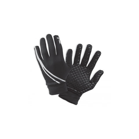 RYDER GLOVE FULL FINGER FLEECE SM BLACK