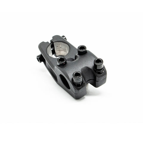 MONGOOSE ACCESSORY STEM LEGION L80 BLACK
