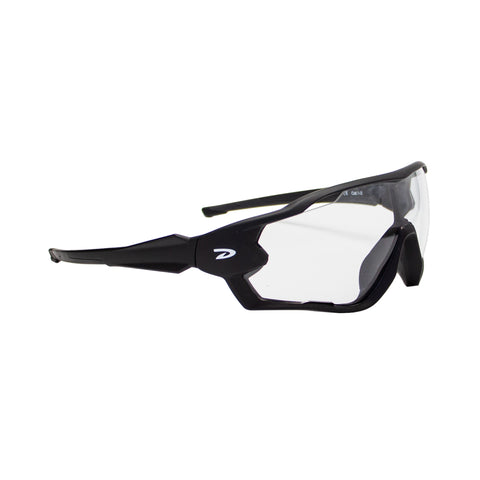 DARCS SINGLE VIVID FRAME-MATTE BLACK L-PHOTOCHROMIC CAT 1-2