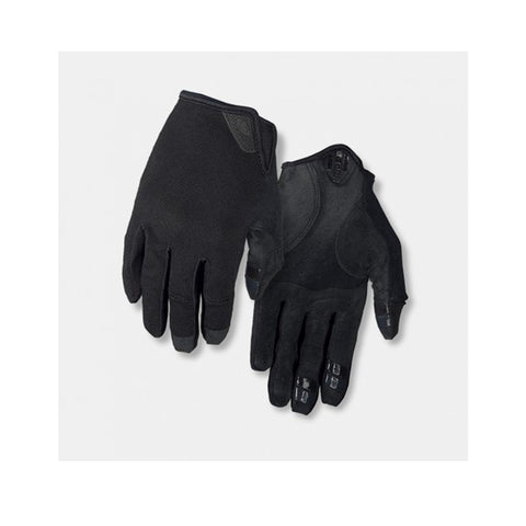 GIRO GLOVE DND MEDIUM BLACK/GREY ARTSMPR