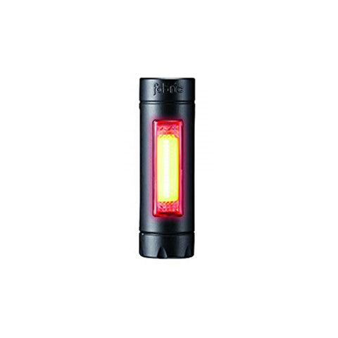 FABRIC LIGHT LUMASENSE USB REAR BLACK