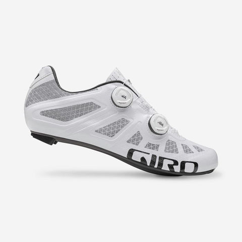 GIRO ROAD IMPERIAL WHITE SHOES