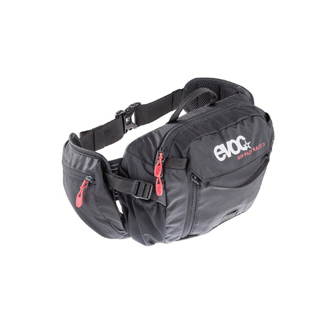 Evoc Hip Pack Race 3L Plus 1.5L Bladder