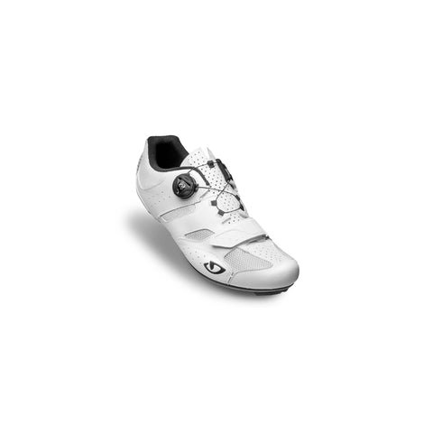 Giro Shoe Savix Ii Road - White