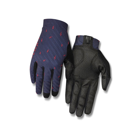 Giro Glove Rivet Cs Midnight.