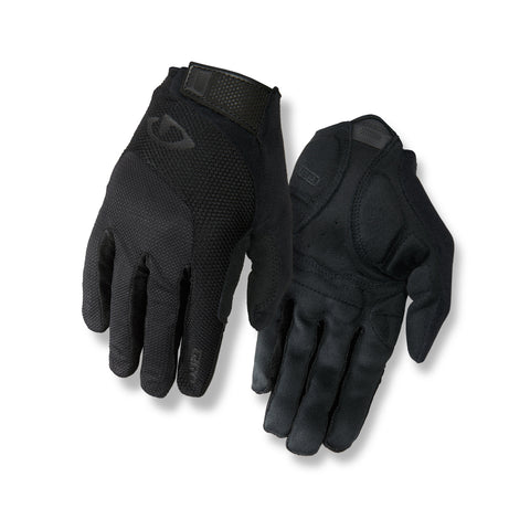 Giro Glove Bravo Gel Lf  - 2018 Black