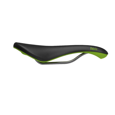 Fabric Saddle Scoop Radius Elite