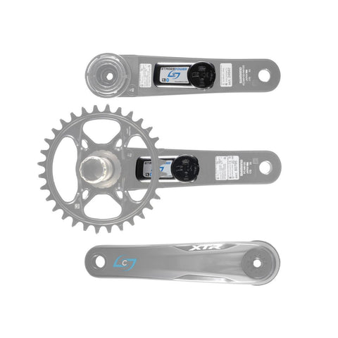 STAGES XTR M9120 DUAL