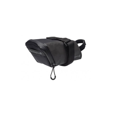 Blackburn Seat Bag Grid Black Reflective