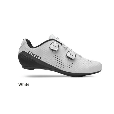 Giro Road Shoe Regime - White