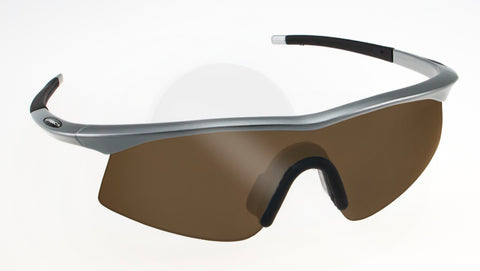 Darcs Meridian 2 Compact - Graphite Frame.