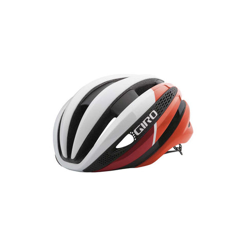 Giro Helmet Synthe Mips - Matte White/Red