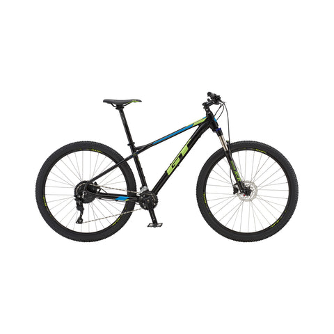 Gt 2019 Avalanche Comp Bike - Black