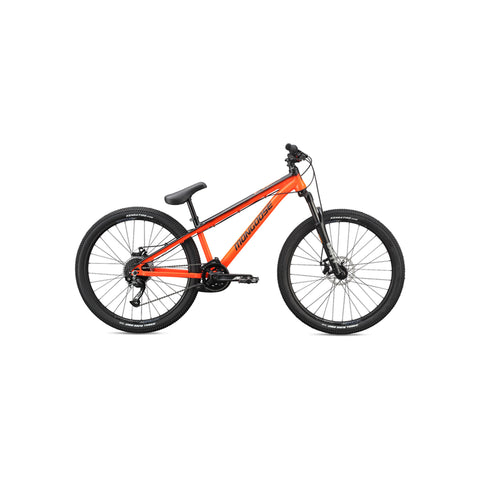Mongoose 2021 Fireball - Orange