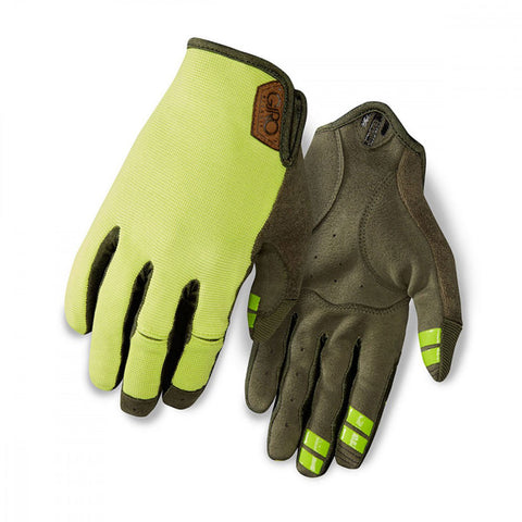 Giro Glove Dnd Bright Lime.