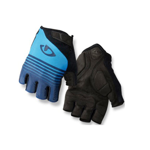 Giro Glove Jag - Blue Six String