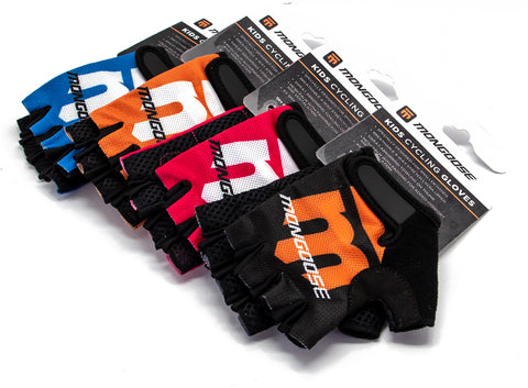 Mongoose Kiddies Gloves
