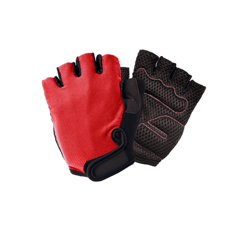Speedmaster Glove Classic 2.0 Red.