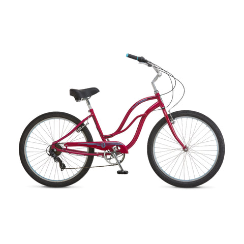 Schwinn S7 Ladies Cruiser.