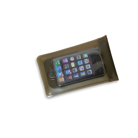 RYDER CELL PHONE POUCH WATERPROOF