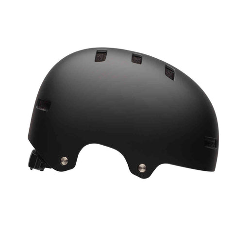 BELL HELMET LOCAL MATTE BLACK