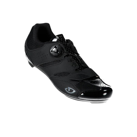 Giro Womens Shoe Road Savix Black