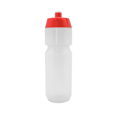 Ryder Water Bottle Neo Clear 800Ml