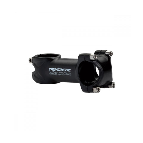 RYDER STEM 17D - BLACK