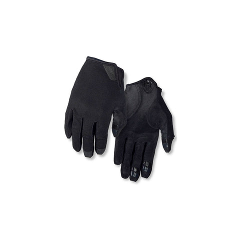 GIRO GLOVE DND - BLACK