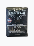 Frog Fuel - SO1 Kevin R Ebbert