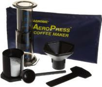 Aerobic Aeropress with tote bag
