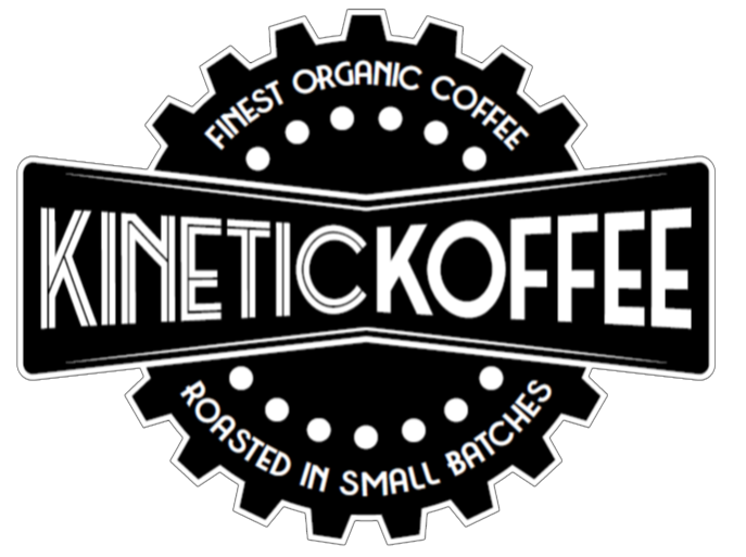 Kinetic Koffee