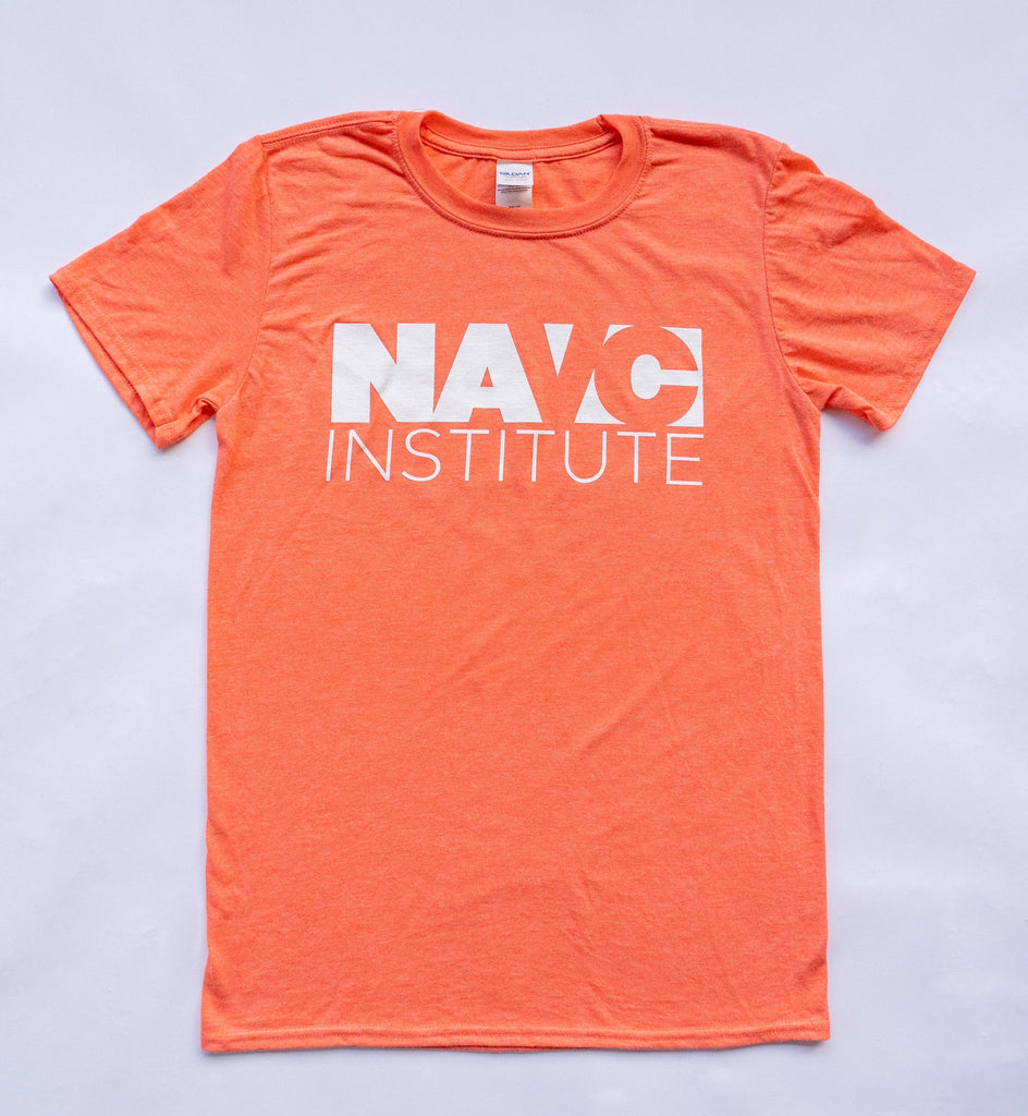 """NAVC Institute"" Short Sleeve T-Shirt"