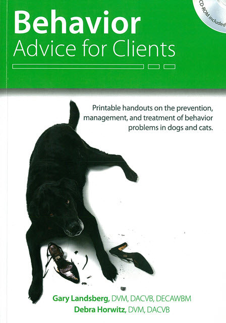 Behavior Advice for Clients