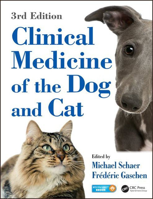 Clinical Medicine of the Dog and Cat, 3rd Edition