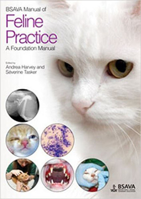 BSAVA Manual of Feline Practice - A Foundation Manual
