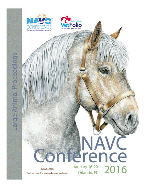 2016 NAVC Large Animals Proceedings