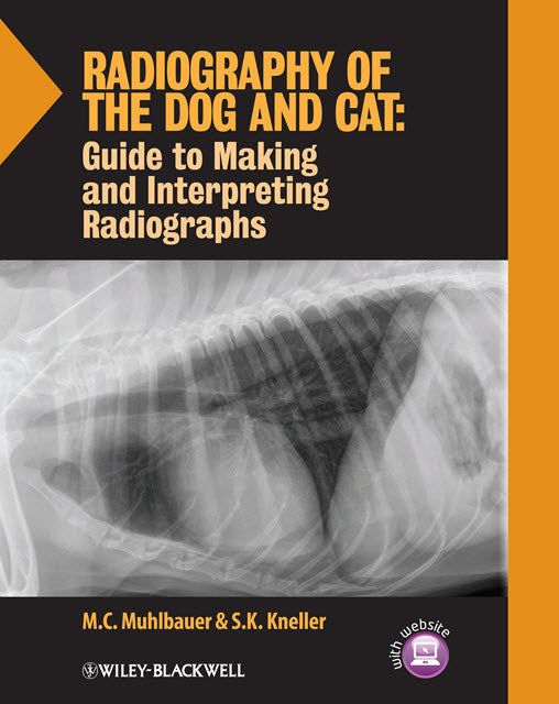 Lavins Radiography for Veterinary Technicians, 5e