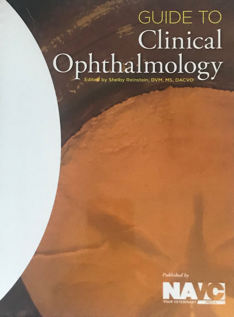 Guide to Clinical Ophthalmology