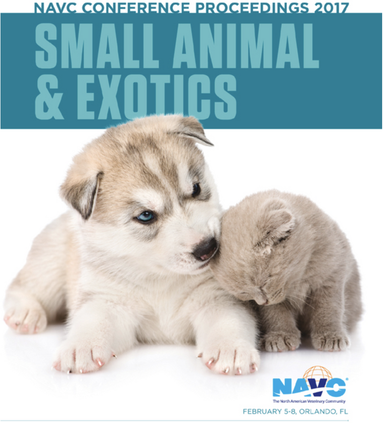 2017 NAVC Small Animals Proceedings
