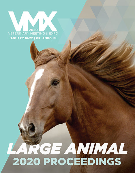 2020 VMX Large Animal Proceedings