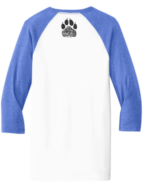 """Wonderdog"" Adult T-Shirt"
