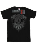 AC/DC Girls Black Ice T-Shirt - Absolute Cult