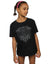 AC/DC Girls Black Ice T-Shirt