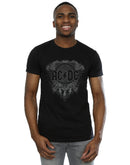 AC/DC Men's Black Ice T-Shirt