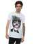 DC Comics Men's Batman The Joker Bats T-Shirt