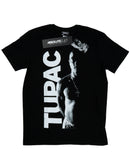 2Pac Men's Side Photo T-Shirt | Absolute Cult